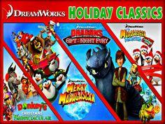 ★ Dreamworks ☆  - dreamworks-animation Wallpaper
