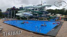 Tikibad 2019 All Slides 360° VR POV Onride Vr