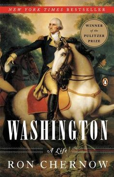 From Pulitzer-prize winner Ron Chernow, a landmark biography of George Washington. In Washington: A Life celebrated biographer Ron Chernow provides a richly nuanced portrait of the father of our nation. With a breadth and depth matched by no othe. Alexander Hamilton, The New Yorker, Brave, Good Books, Books To Read, Ron Chernow, Believe, Thing 1, Penguin Books