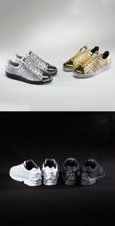 adidas Originals' Superstar 80s Receives the Star Wars Treatment