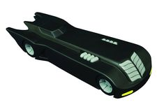 Diamond Select Toys Batman: The Animated Series: Batmobile Vinyl Bank Statue -- Be sure to check out this awesome product. (This is an affiliate link) Batman Comic Books, Batman Comics, Comic Book Heroes, Dc Comics, Batman Batman, Batman Stuff, Diamond Comics, Batman Batmobile, Batman The Animated Series
