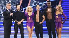 2/11/15 On GMA this AM the 10 Pros were announced for the 10th Anniversary Season of DWTS. With Host TOM BERGERON are MARK BALLAS, WITNEY CARSON, EMMA SLATER, (Troop- SASHA FARBER, KEO MOTSEPE). The other 7 are ARTEM  CHIGVINTSEV, KYM JOHNSON, TONY DOVOLANI,VAL CHMERKOVSKIY, PETA MURGATROYD, ALLISON HOLKER, & SHARNA BURGESS