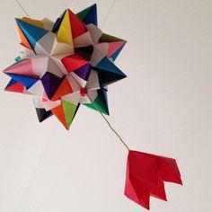 """Spiked icosahedron (Nick Robinson)"