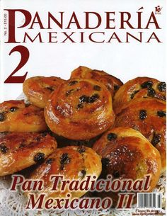 """Cover of """"Panaderia mexicana Family Meal Planning, Family Meals, Decorating Supplies, Tandoori Chicken, Make It Simple, French Toast, Muffin, Bread, Breakfast"""