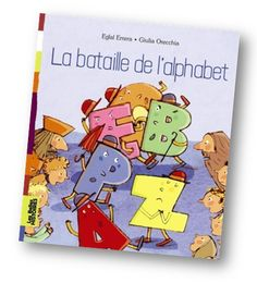 Séquence découverte l'ordre alphabétique Help Teaching, Teaching Math, Abc Centers, French Immersion, English Book, Children's Picture Books, Kindergarten Literacy, Teaching French, Chapter Books