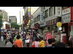 서울사람들(인사동나들이)  Seoul people~~