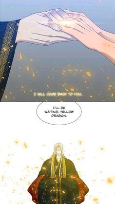 Dragon Manga, Yellow Dragon, Bedroom Wall Collage, Shounen Ai, Manhwa Manga, Manga Art, Anime Couples, Fandoms, Cosplay