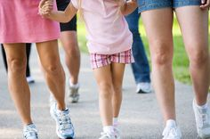 7 Tips for Planning a Successful Walkathon