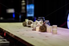 Accessories for a Rustic Feel by DX Design