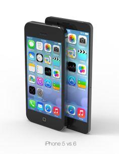 iPhone 6 κανείς; (Concept)