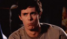 REALLY cute. | 37 Reasons Seth Cohen Is The Perfect Boyfriend  seth cohen is my first love! ♥♥♥♥♥♥♥♥