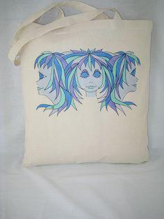 Neue Alice Brands Schulter Einkaufstaschen, nur Form: etsy.com/uk/shop/AliceBrands ... oder alicebrands.co.uk/Categories/30/Tote+Bags