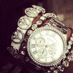 ♥watch accessories♥