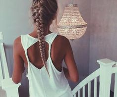 #braids #cute #hairstyles