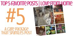 Anniversary Week: My Top 5 Favorite Posts | L♥ve From Home