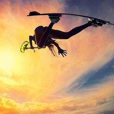 Just love this shot! via @The_Kiteboarder #kitetravel #kitesurfing #kiteboarding - ActionTripGuru.com