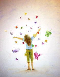 أن تضحك كثيراً و تفوز باحترام الأذكياء و حب الأطفال و تتحمل خيانة الأصد قاء، و أن تقدر الجمال و ترى الأفضل في الآخرين، و ترغب قى تحسين صورة العالم -و لو قليلاً- سواء بتنشئة طفل صحيح أو زراعة حديقة صغيرة أو تصحح أوضاعاً اجتماعية أو أن تعرف أن حياة فرد قد صارت سهلة بسبب وجودك، فهذا هو النجاح. رالف والدو إيمرسون