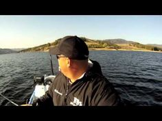 Trolling Stripers @ Castaic Lake (BBZ Style) March 13th