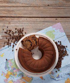 Yams, Yummy Cakes, Tiramisu, Caramel, Sweet Treats, Cooking Recipes, Sweets, Diet, Chocolate