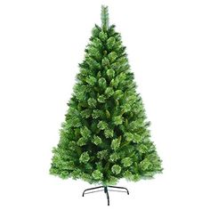 65 Feet Unlite Artificial Christmas Tree With Metal Base ** Find out more about the great product at the image link.