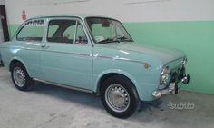 FIAT Altro modello - Anni 60 Auto usata - In vendita Verona