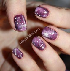 rebecca likes nails