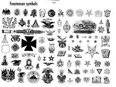 freemasonsymbols