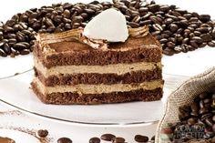 Receita de Pavê de café em receitas de paves, veja essa e outras receitas aqui!