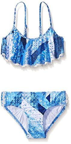 Seafolly Big Girls Indie Dreamer Tankini Swimsuit, Denim, 10 Seafolly http://www.amazon.com/dp/B014R1XEIC/ref=cm_sw_r_pi_dp_O3A-wb07FBRK1