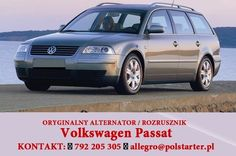 #Rozrusznik   #Passat #volkswagen    ▲ Zastosowanie R713: Passat 1,9 D AT 1989-1993 1,9 TD AT 1991-1997 1,9 TDI AT 1993-1996 2,8 VR6 AT 1991-1997  ▲ Bezpośredni link do aukcji: http://allegro.pl/rozrusznik-vw-golf-passat-iii-1-9-d-td-skoda-seat-i6367869783.html  ▲ Pozostałe aukcje:  ➤ http://allegro.pl/listing/user/listing.php?us_id=22287661 ▲ KONTAKT: 📲 792 205 305 ✉ allegro@polstarter.pl  #alternator   #polstarter