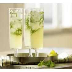 Classic Mojitos by Cat Cora