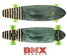 Promotion Details  24-30 aprilie reduceri la toate modelele de longboard, skateboard, pennyboard si cruiser