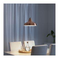 VINDKÅRE Lámpara de techo  - IKEA