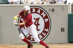 College Softball: Alabama 9, Florida 1