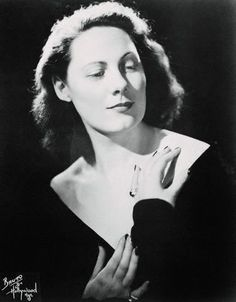Renata Tebaldi (1922-2004) Italian soprano