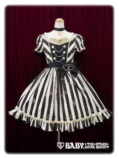 Alice and the Pirates Sleepless Masquerade in the Twilight JSK II Bust: 82~96cm Waist: 70~82cm