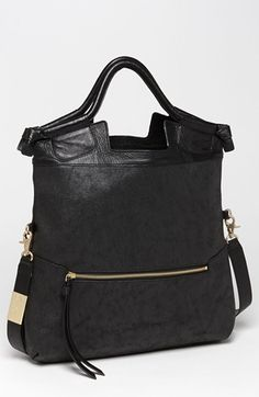 Foley + Corinna Mid City Foldover Canvas Tote available at #Nordstrom
