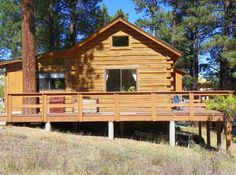 Cabin vacation rental in Ridgway from VRBO.com! #vacation #rental #travel #vrbo