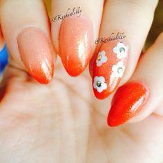 keshialilly #nail #nails #nailart