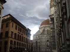 Fotografía: María Inés Lezcano- Grande Italia- Florencia