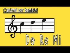 Insegnare le note sul pentagramma ai bambini con una semplice canzone - YouTube Piano, Canti, Teaching Music, Music Education, Speech Therapy, Leo, Musicals, Notes, Youtube