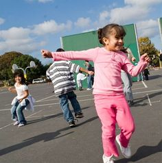 As Schools Cut Recess, Kids' Learning Will Suffer, Experts Say