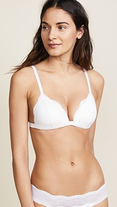 Cosabella Dolce Triangle Soft Push Up Bra. Push BraLingerie  SleepwearTriangleFree d5a1f9450