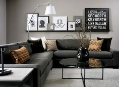 Stylish Gray Living Room Ideas – Modern contemporary gray living room ideas are streamlined, elegant and cozy. Grey is a primary colour that may add delicate magnificence plus quiet calm to principally any space. Mix a lot of grey hues together with different totally different colors to incorporate seen curiosity for the situation. Skilled adorning …