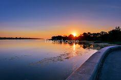 Cunninghame Sunset
