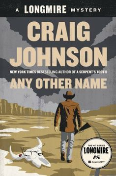 Any other name / Craig Johnson.