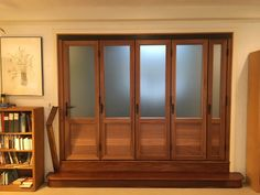 #door #foldingdoor #interior #modern #homeideas #homerenovation #architecture #activwall