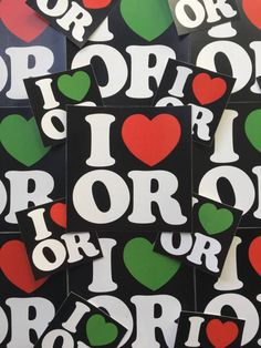 This listing is for one high quality vinyl I Love Oregon sticker, for your laptop, car, truck, minivan, mirror, window, binder, cat, dog, or whatever needs stickering.  Stickers are offered in two sizes: Large ( 4 x 4 ) and Small ( 2.25 x 2.25 ) in stunning full color as seen in the photograph.  These vinyl stickers are long lasting, color-fast, weather durable, look great on a variety of surfaces, and are easy to remove. This is a custom sticker, is cut out by hand, and not a printed…