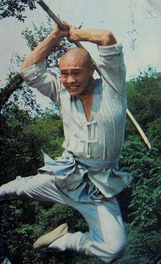 """gutsanduppercuts: Jet Li in """"Shaolin Temple"""" · Jet LiChildhood ..."""