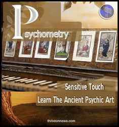 How To Do Psychometry